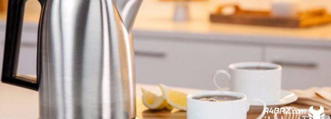 راهنمای انتخاب و خرید چای ساز