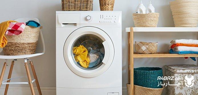 ماشین لباسشویی تسمهای یا بدون تسمه