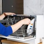بررسی ارورهای ماشین ظرفشویی مجیک و چگونگی رفع آنها