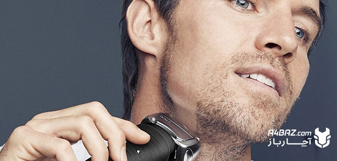 اصلاح با ریش تراش