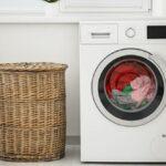 نحوه تشخیص ظرفیت ماشین لباسشویی