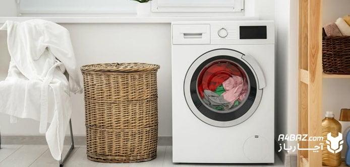تعیین ظرفیت ماشین لباسشویی با چند فرمول ساده