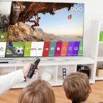 چطور صدای تلویزیون را تقویت کنیم؟