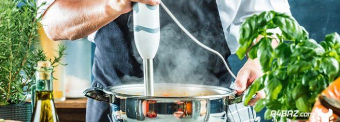مشکلات رایج گوشت کوب برقی و روش رفع آنها
