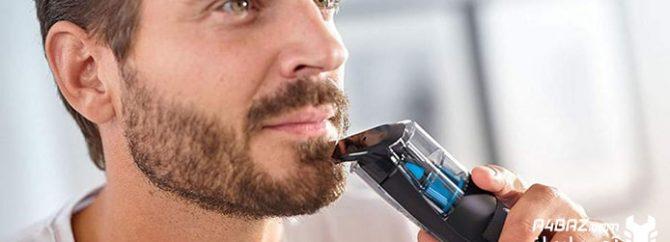 چطور از ریش تراش خود محافظت کنیم؟