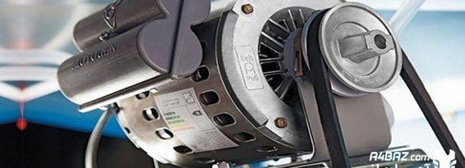 چرا موتور کولر آبی داغ می کند؟