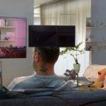 چراغ های قرمز، سبز یا نارنجی در تلویزیون چشمک می زنند!