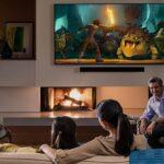 چرا پاور تلویزیون LED ال جی چشمک میزند؟