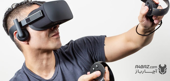 عینک VR
