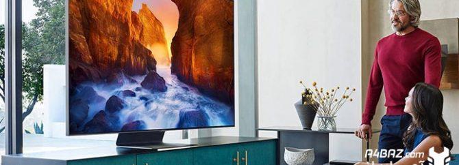 ویژگی تلویزیون های ۴k چیست؟