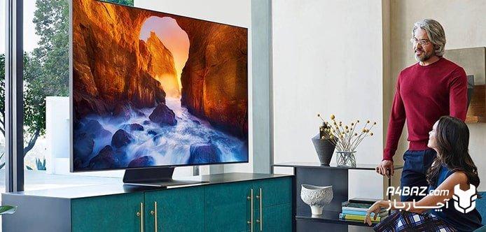 تکنولوژی 4k تلویزیون