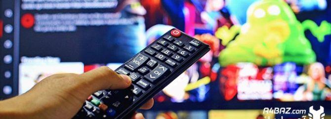 چطور با ریموت کنترل تلویزیون دوو کار کنیم؟