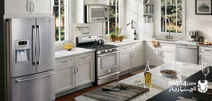 بهترین مرکز تعمیر وسایل آشپزخانه