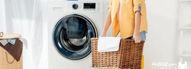 آیا میتوان از وایتکس در شستشو با لباسشویی استفاده کرد؟