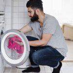 چگونه پولی ماشین لباسشویی را عوض کنیم؟