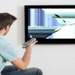 مهمترین دلایل خرابی پنل تلویزیون چیست؟