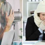 در چه دمایی به کولر یا بخاری نیاز پیدا میکنیم؟