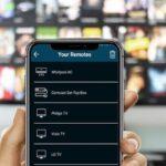 چطور از گوشی بعنوان ریموت کنترل تلویزیون استفاده کنیم؟
