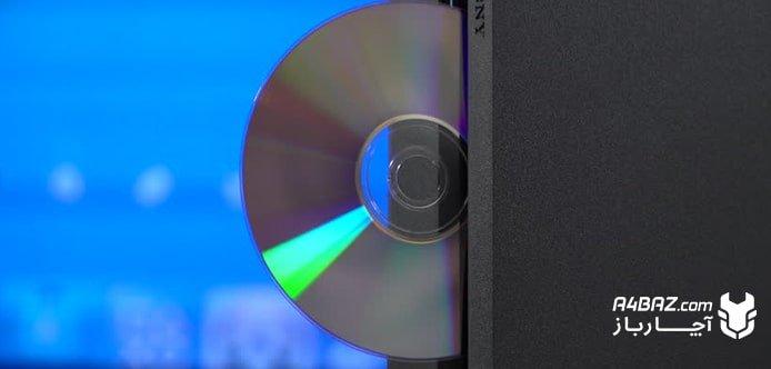 آپدیت سیستم عامل PS5