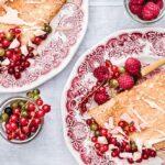 آموزش طرز تهیه کرپ صبحانه خوشمزه فرانسوی