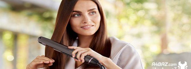 آشنایی با اتو مو و انتخاب آن بر اساس جنس مو