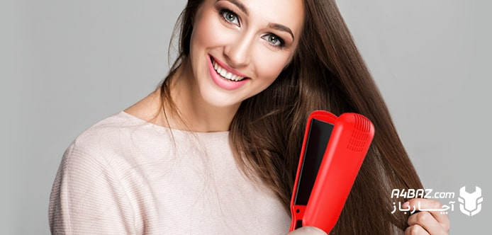 توجه به جنس و نوع مو برای انتخاب اتو مو