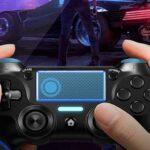 هر کدام از رنگهای LED که روی کنسول PS4 قرار دارند نشانه چه چیزی هستند؟