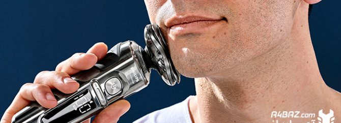 نکات مهم در تعمیر ریش تراش فیلیپس