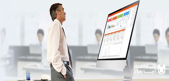 آموزش کنترل مصرف اینترنت کامپیوتر در ویندوز